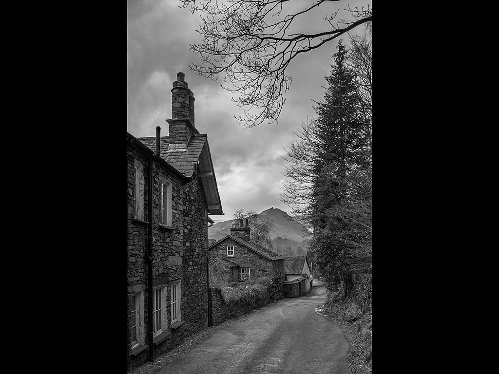 Road to Dove Cottage (c) Steve Croft [Commended]