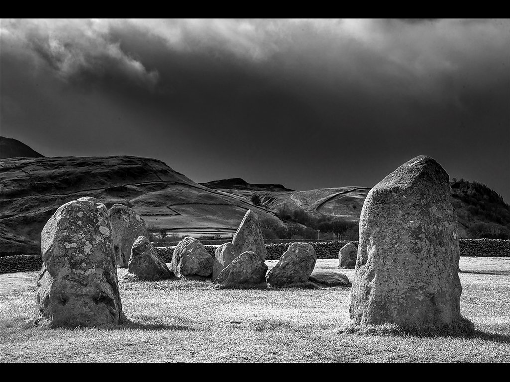 Castlerigg (c) Kirsty Railton [Commended]