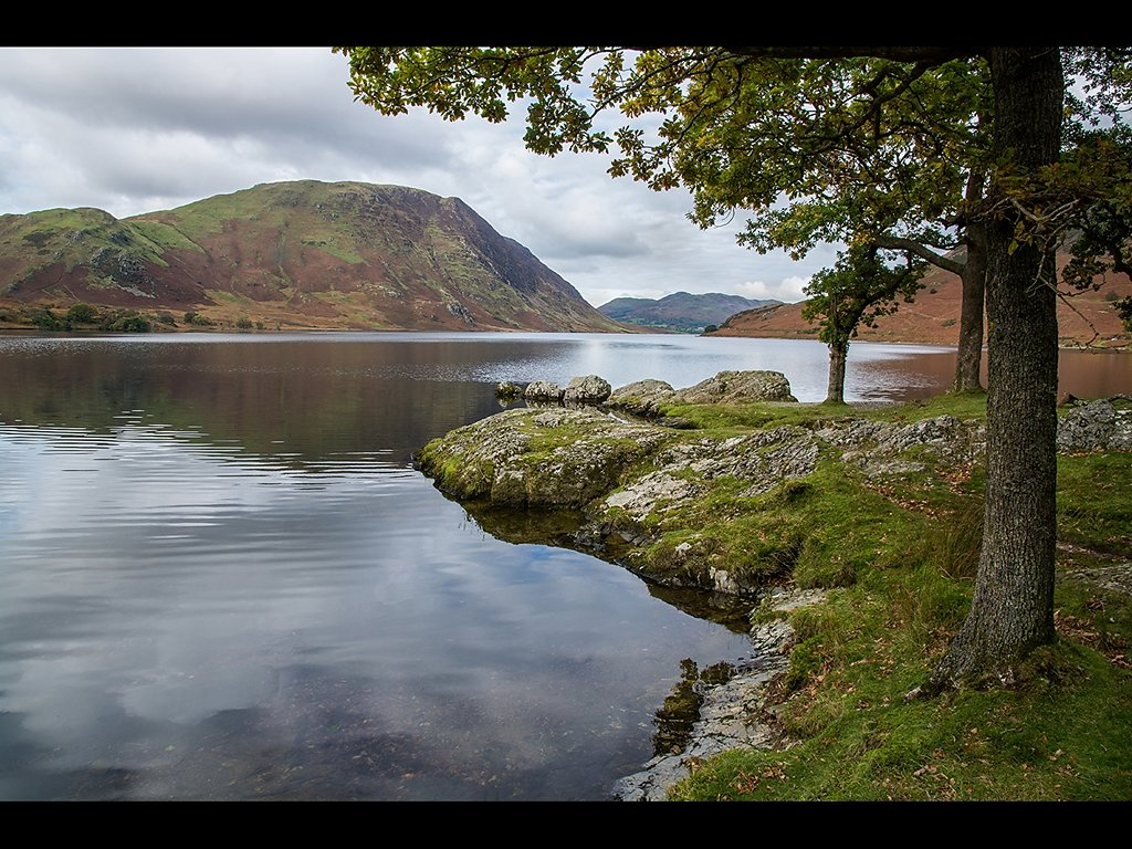 Crummock Water (c) Gary Barton [Commended]