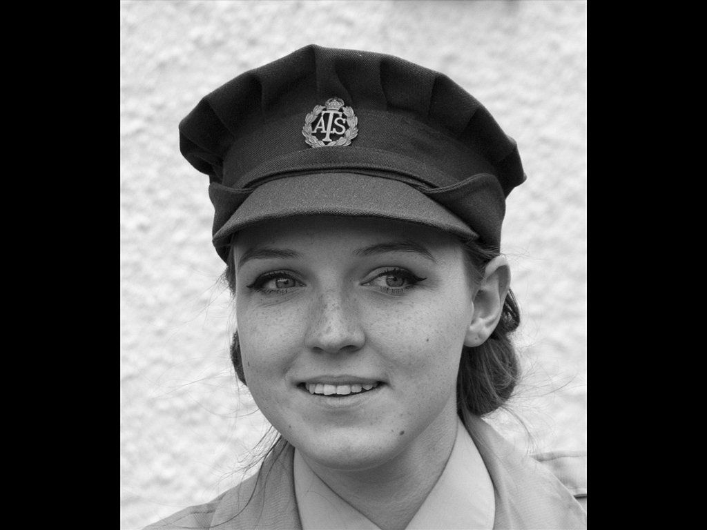 1940s Reenactment Weekend (c) Vince Spratling [Highly Commended]