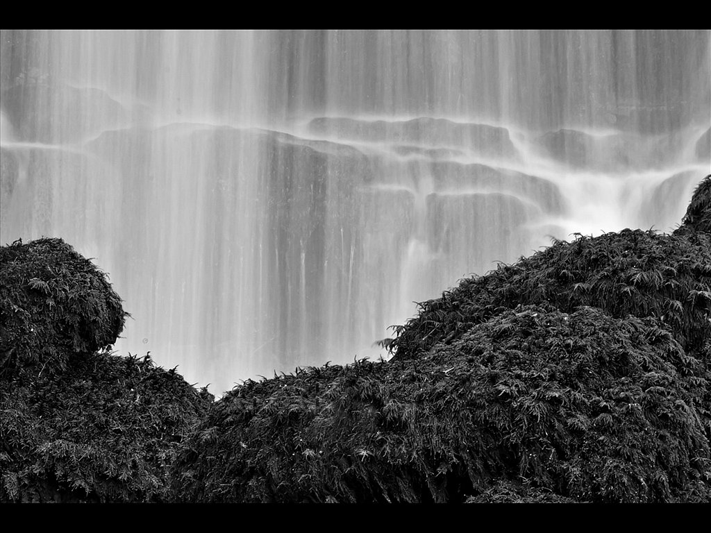 Scalber Foss (c) Michael Yates [Commended]