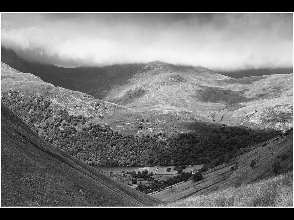 view to brotherswater (c) Ken McGrath [Commended]