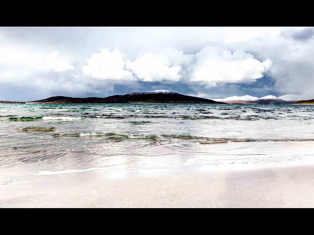 Sea of Harris