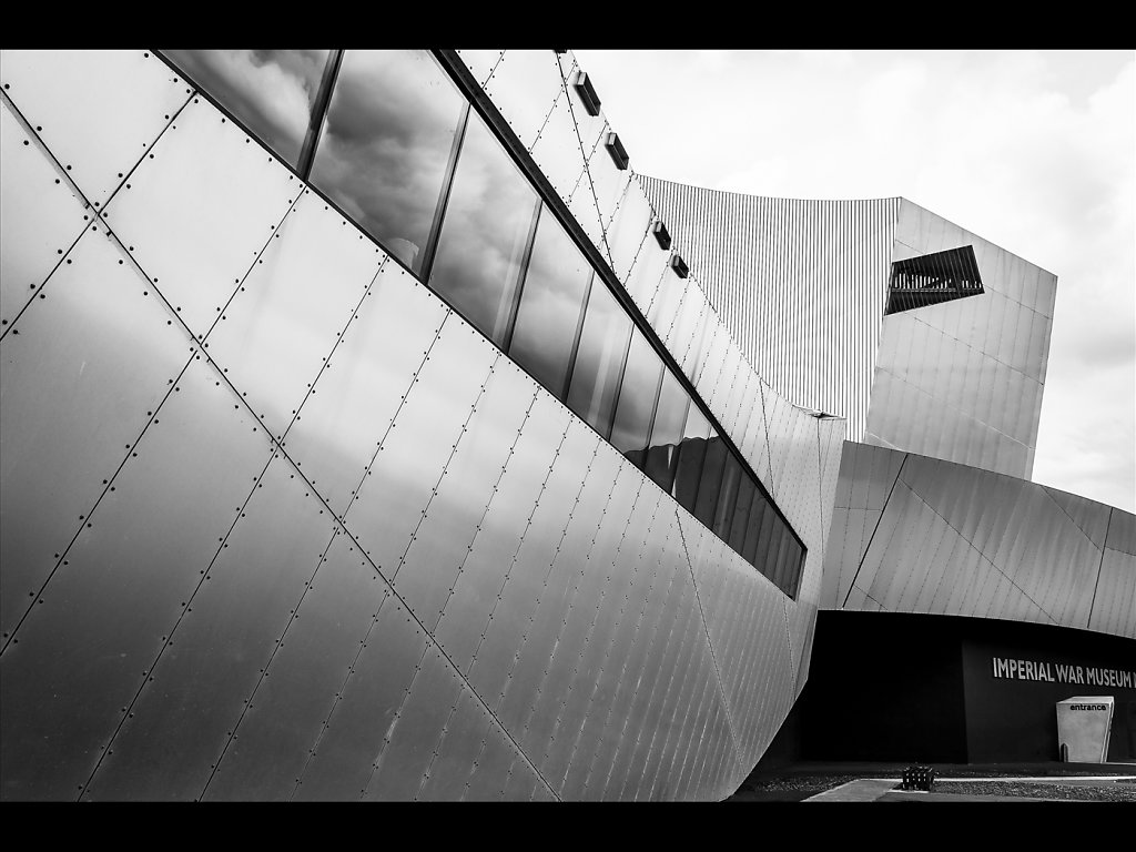 Imperial war museum (c) Ruth Lochrie  [Commended]