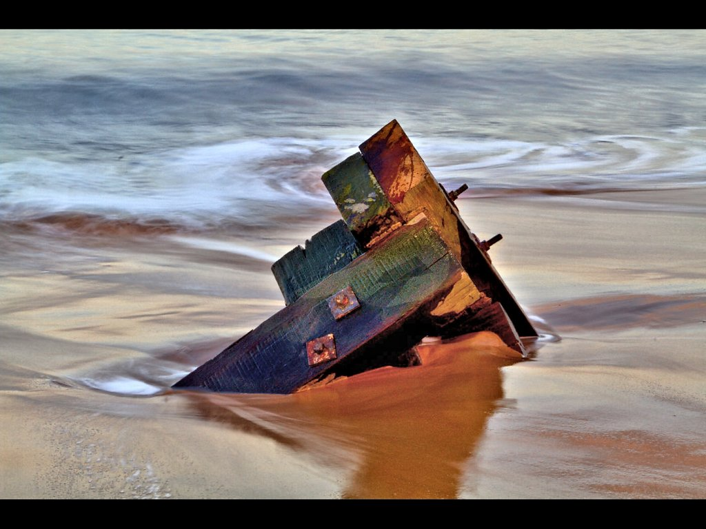 All That Remains (c) Steve Wetherley [Highly Commended]