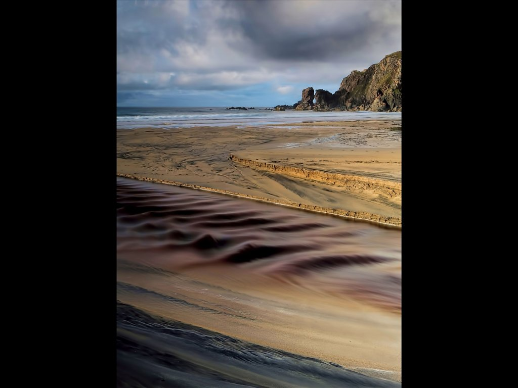 Dalmore Beach (c) Carole Wetherley [Commended]