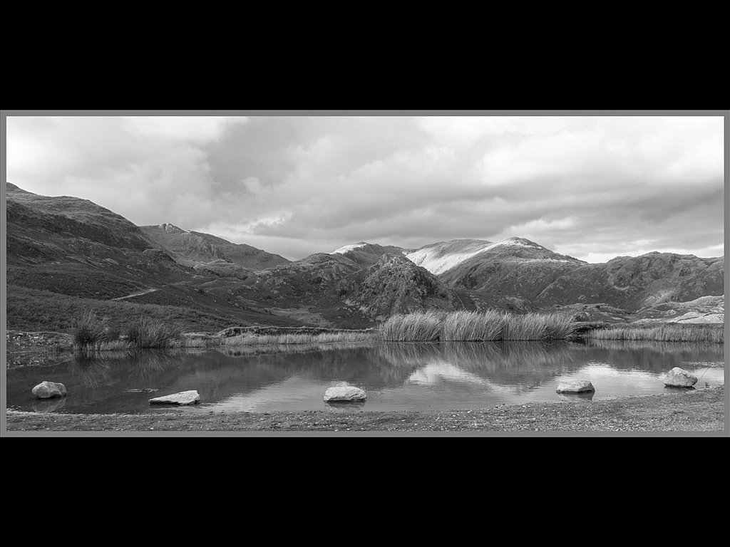 View of High Fell Coniston (c) John Metcalfe [Commended]