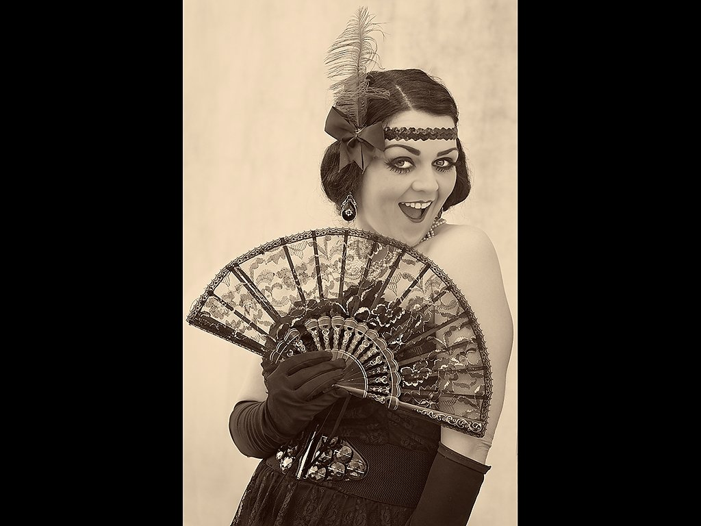 Flapper (c) Alan Phillips [Highly Commended]