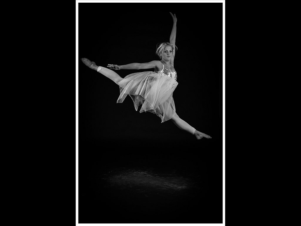 Dancer (c) Janice Keane [Highly Commended]