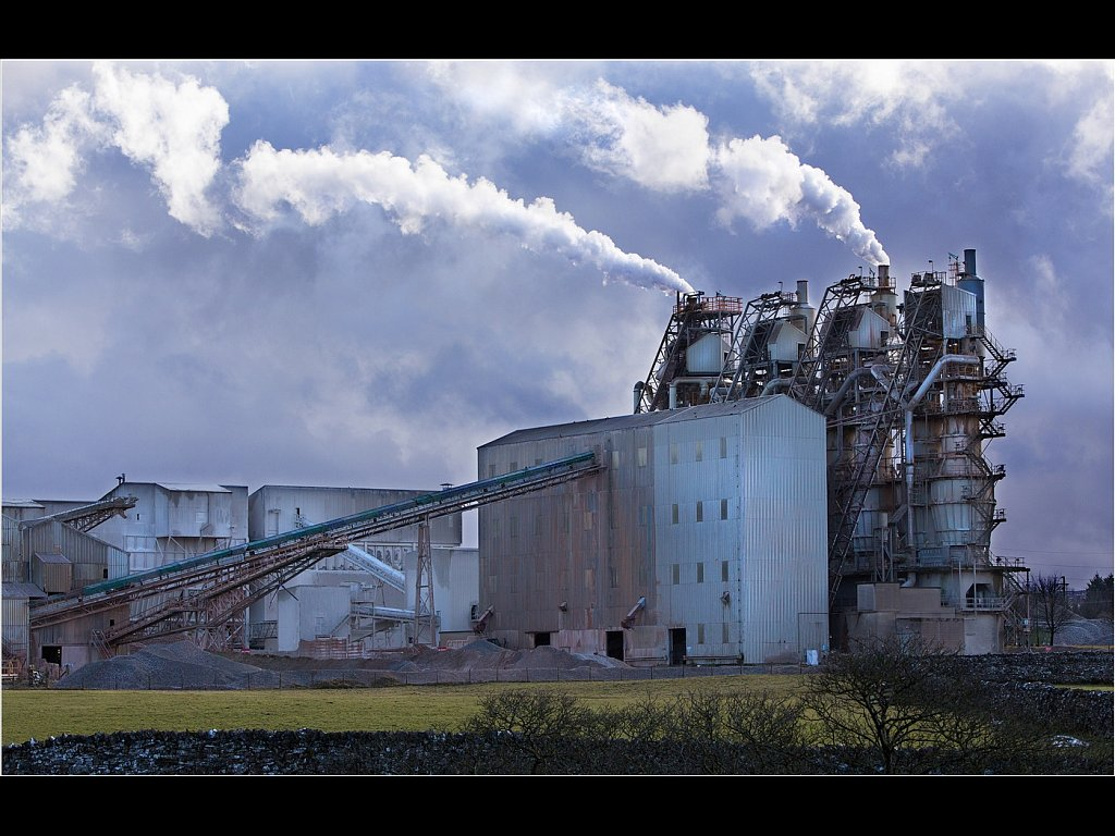 Limeworks Shap Cumbria (c) Mike Atkinson [Commended]