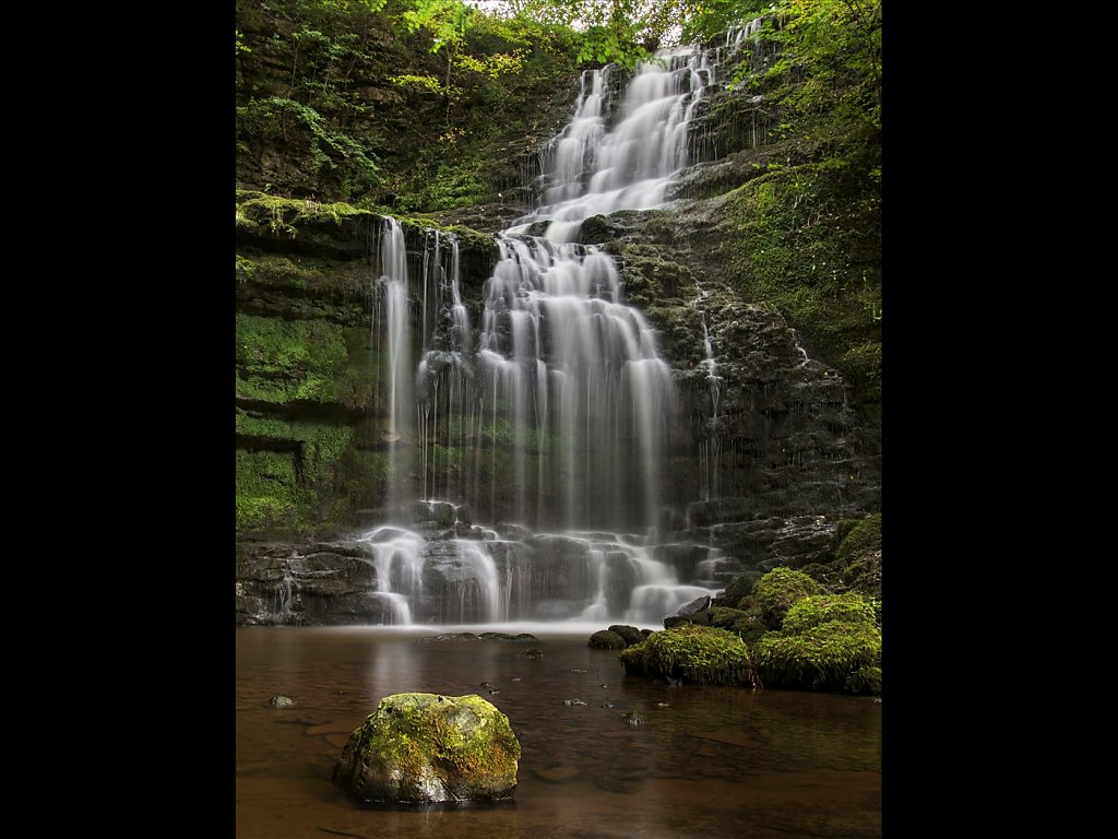 Scaleber Force (c) Kirsty Railton [Commended]
